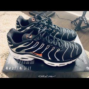 Nike Air Max TN SE NEW size 10!
